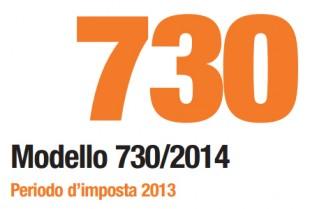 Dichiarazione dei redditi 2014 modello 730 studio polato for 730 dichiarazione