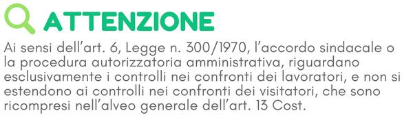 articolo 15 legge 124/2004