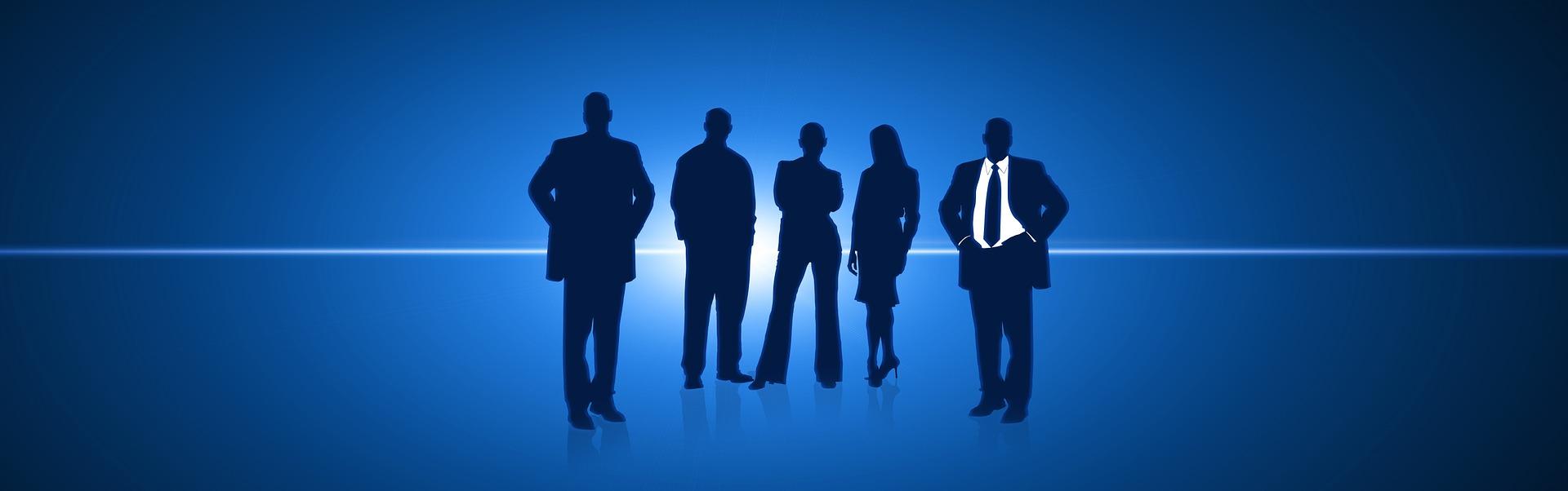 gruppo di lavoratori - jobs act
