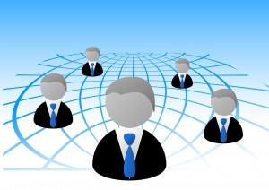 rete di nuovi rapporti professionali