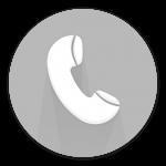 simbolo del telefono