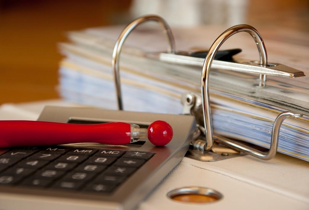 documenti per gli studi di settori